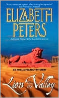 Lion in the Valley  by  Elizabeth Peters