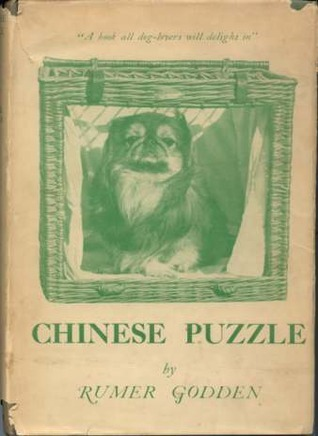 Chinese Puzzle  by  Rumer Godden