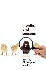 Months and Seasons Christopher Meeks