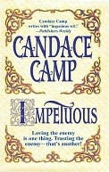 Impetuous Candace Camp
