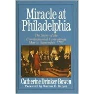 review of miracle at philadelphia Catherine drinker bowen miracle at philadelphia publisher: little, brown and company tags: miracle at philadelphia book review, miracle at philadelphia quotes.