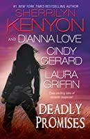 Deadly Promises (B.A.D. Series, #4.5; Black Ops, Inc., #5.5; Tracers, #2.5)
