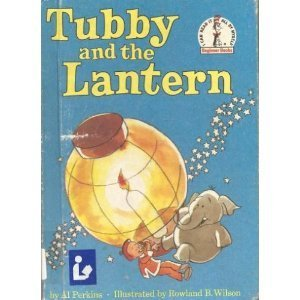 Tubby and the Lantern Al Perkins