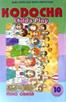 Kodocha (Child's Play) Vol. 10