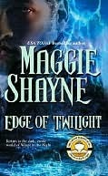 Edge of Twilight (Twilight Series #10)  by  Maggie Shayne