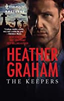 The Keepers (The Keepers Trilogy #1)