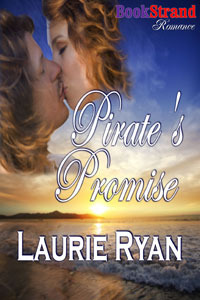 Pirates Promise Laurie Ryan
