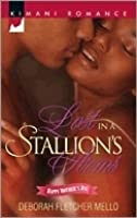 Lost in a Stallion's Arms