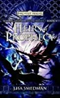 Heirs of Prophecy (Forgotten Realms: Sembia, #5)