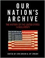 Our Nation's Archive