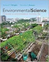 Environmental Science: Toward a Sustainable Future [With Access Code]