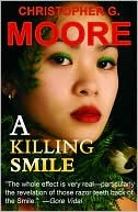 A Killing Smile  by  Christopher G. Moore