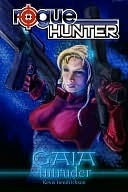 Intruder (Rogue Hunter: Gaia #2)  by  Kevis Hendrickson