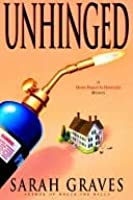 Unhinged: A Home Repair Is Homicide Mystery