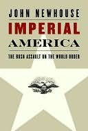 Imperial America Imperial America Imperial America  by  John Newhouse