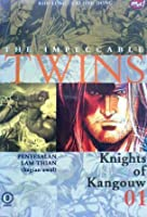 The Impeccable Twins - Knights of Kangouw Vol. 1:  Penyesalan Lam Thian (Bagian Awal)