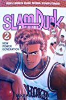 Slam Dunk Vol. 2: New Power Generation