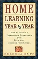 Home Learning Year by Year Home Learning Year by Year