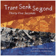 Trant Senk Segond - Thirty-Five Seconds Marie Fonrose