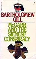 McGarr & the Sienese Conspiracy