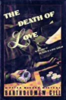 The Death of Love (Peter McGarr, #9)