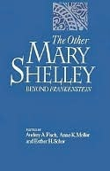 Other Mary Shelley Anne K. Mellor