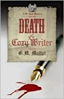 Death of a Cozy Writer (A St. Just Mystery #1)