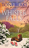 Whisper Falls (Destiny, #3)