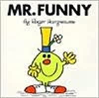 Mr. Funny (Mr. Men and Little Miss Series)