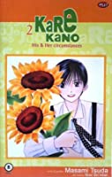 Kare Kano: His & Her Circumstances Vol. 2