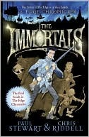 Edge Chronicles: The Immortals  by  Paul Stewart