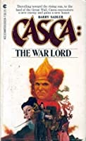 The Warlord (Casca, #3)