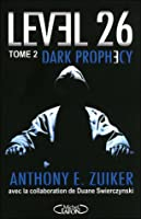 Dark prophecy - Level 26 Tome 2