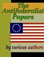 Antifederalist Papers