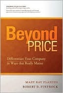 Beyond Price  by  Robert D. Finfrock