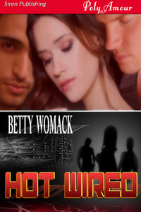 Hot Wired Betty Womack