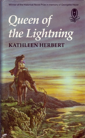 Queen of the Lightning  by  Kathleen Herbert