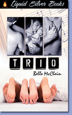 Trio Belle McClain