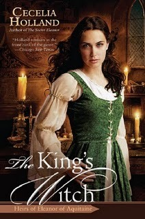 The Kings Witch Cecelia Holland