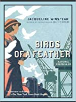 Birds of a Feather (Maisie Dobbs Series #2)
