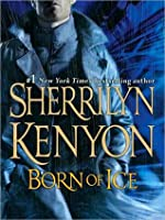Born of Ice: League Series, Book 3