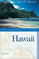 An Explorer's Guide Hawaii