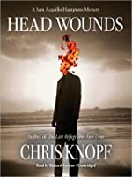 Head Wounds: Sam Acquillo Mystery Series, Book 3