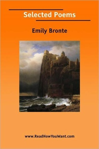 Selected Poems  by  Emily Brontë