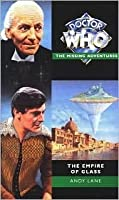 Doctor Who: The Empire of Glass (Virgin Missing Adventures, #16)