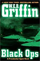 Black Ops (Presidential Agent, #5)