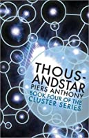 Thousandstar (Book Four of the Cluster Series)