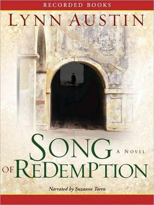 Song of Redemption: Chronicles of the Kings, Book 2 Lynn Austin