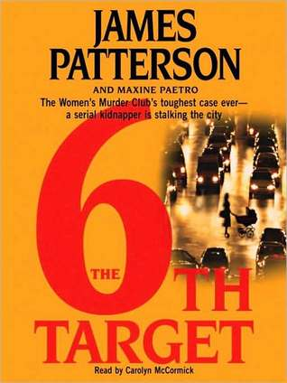 The 6th Target James Patterson