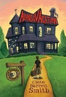 Aliens on Vacation (Intergalactic Bed and Breakfast, #1)